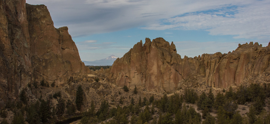 We are proud to live and build in beautiful Central Oregon.