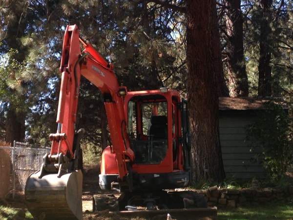 septic install in bend oregon