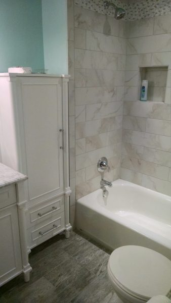 Bathroom remodel Bend Oregon